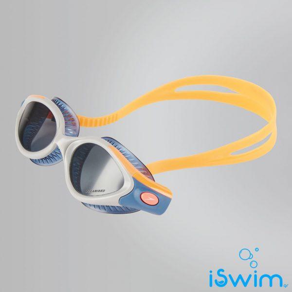 Κολυμβητικά γυαλάκια, SPEEDO FUTURA BIOFUSE FLEXISEAL TRIATHLON FEMALE POLIRISED