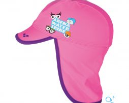 UV προστασία, ARENA AWT KIDS GIRL CAP