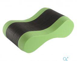Βαρελάκι, ARENA FREEFLOW PULLBUOY GREEN BLACK