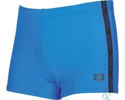 Αντρικό μαγιό αντοχής στο χλώριο, ARENA HYPER SHORT ROYAL BLUE