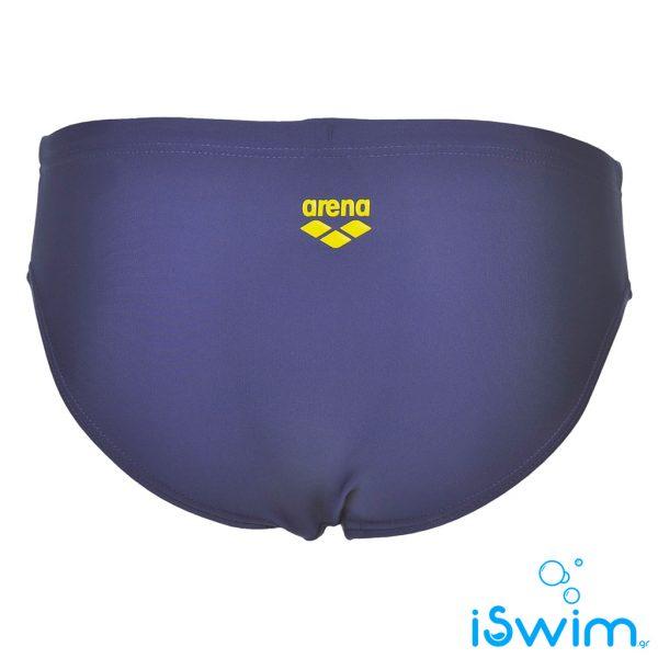 Αγορίστικο μαγιό κολύμβησης, ARENA SLIPSTREAM JR BRIEF NAVY BLUE