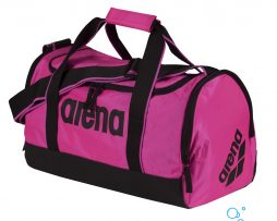 Τσάντα χειρός, ARENA SPIKY2 FUCHSIA BLACK SMALL