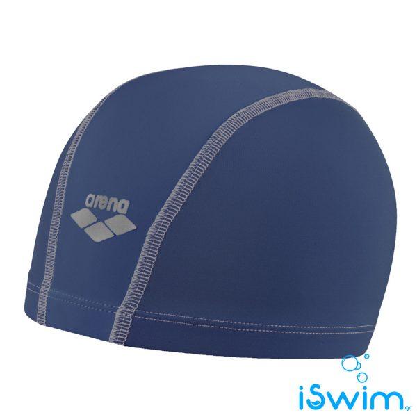 Κολυμβητικό σκουφάκι από πολυεστέρα, ARENA UNIX NAVY BLUE