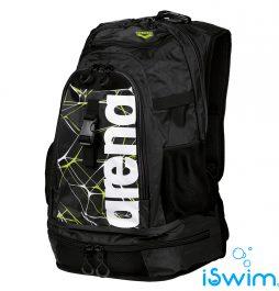 Τσάντα πλάτης, ARENA WATER FASTPACK BLACK 2.1 700