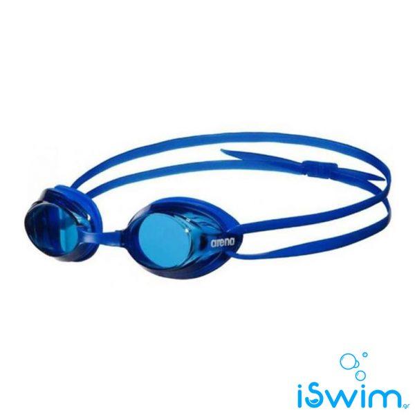 Κολυμβητικά γυαλάκια, Arena Drive 3 Blue