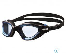 Κολυμβητικά γυαλάκια, Arena Envision Black Blue Blue
