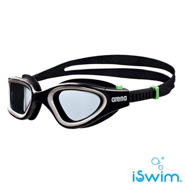 Κολυμβητικά γυαλάκια, Arena Envision Black Blue Green