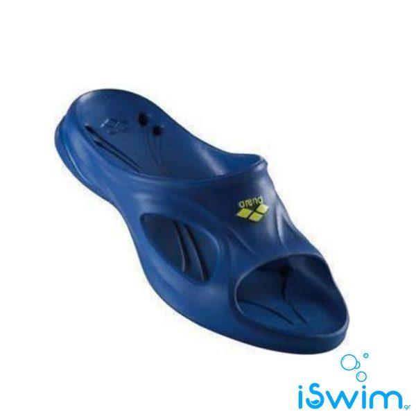 Αντιολισθητικές παντόφλες κολύμβησης, Arena Hydrosoft Man Sandals Royal Blue