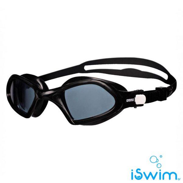 Κολυμβητικά γυαλάκια, Arena Smartfit Smoke Black Black