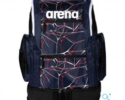 Τσάντα πλάτης, Arena Spiky 2 Water Backpack Navy Blue