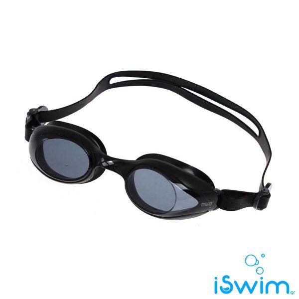 Κολυμβητικά γυαλάκια, Arena Sprint Smoke Black