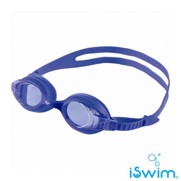 Παιδικά κολυμβητικά γυαλάκια, Arena X-Lite Kids Blue Blue