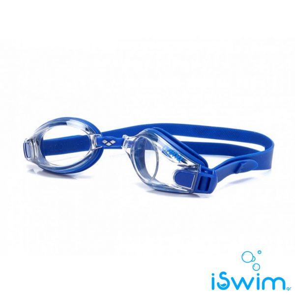 Κολυμβητικά γυαλάκια, Arena Zoom X-Fit Blue Clear Blue