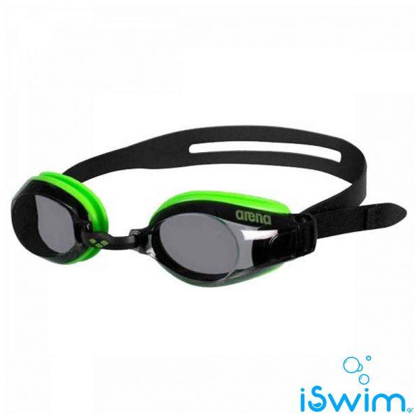 Κολυμβητικά γυαλάκια, Arena Zoom X-Fit Green Smoke Black