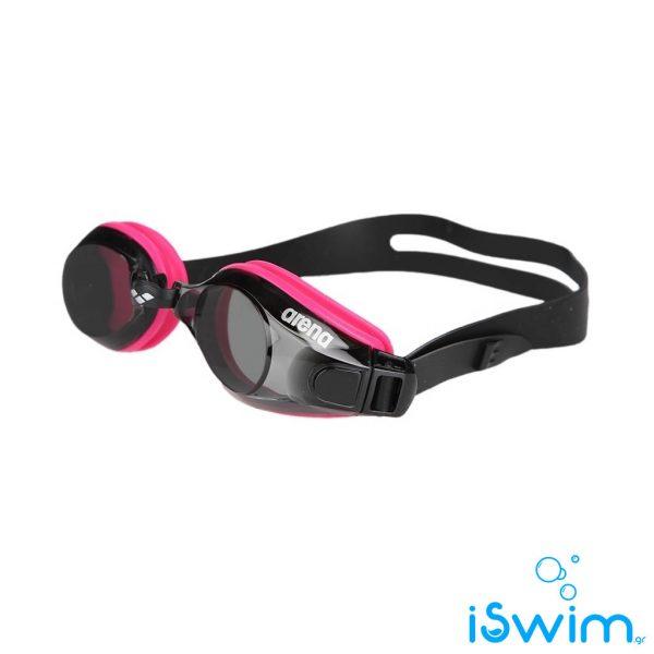 Κολυμβητικά γυαλάκια, Arena Zoom X-Fit Pink Smoke Black