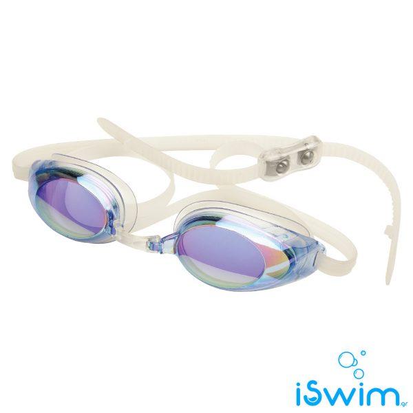 Κολυμβητικά γυαλάκια, FINIS LIGHTNING BLUE MIRROR 3.45.073