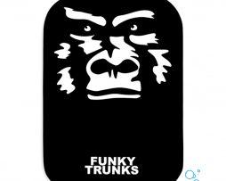 Κολυμβητική σανίδα, Funky Trunk Kickboard snorkel-pug