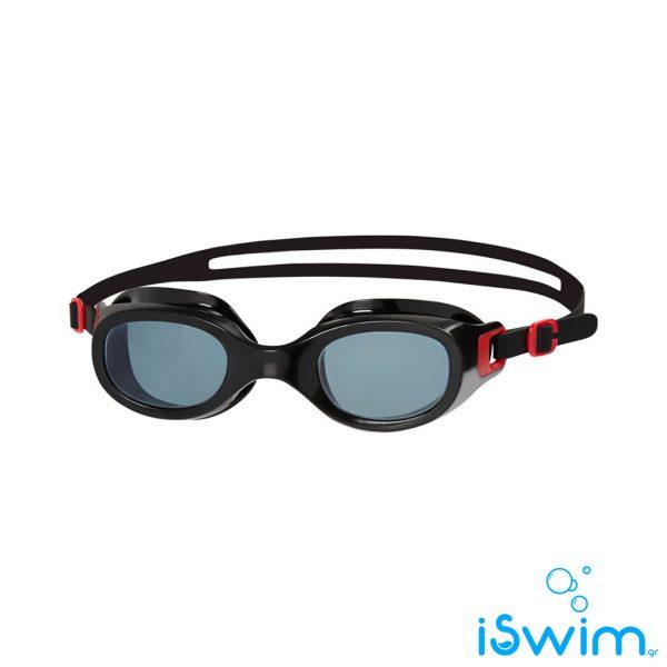 Κολυμβητικά γυαλάκια, SPEEDO FUTURA CLASSIC BLACK SMOKE