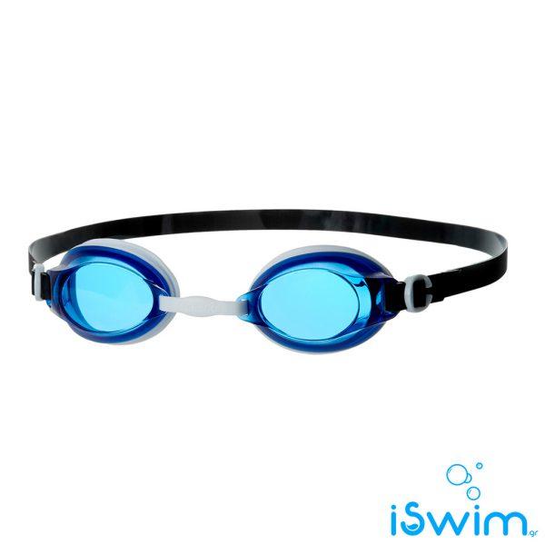 Κολυμβητικά γυαλάκια, SPEEDO JET BLACK CLEAR BLUE