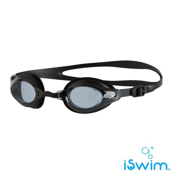 Κολυμβητικά γυαλάκια, SPEEDO MARINER SUPRIME MIRROR BLACK SMOKE