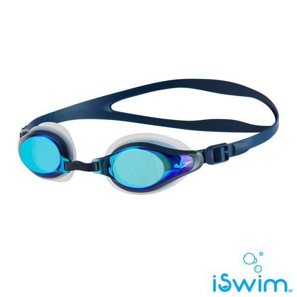 Κολυμβητικά γυαλάκια, SPEEDO MARINER SUPRIME MIRROR NAVY BLUE