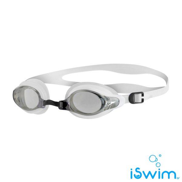 Κολυμβητικά γυαλάκια, SPEEDO MARINER SUPRIME WHITE SMOKE