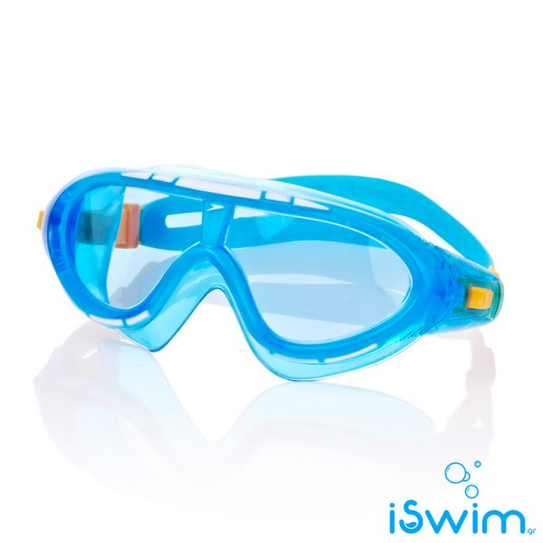 Παιδική κολυμβητική μάσκα, SPEEDO RIFT JUNIOR BLUE