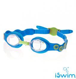 Παιδικά κολυμβητικά γυαλάκια, SPEEDO SEA SQUAD BLUE