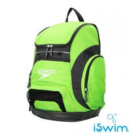 Τσάντα πλάτης, SPEEDO TEAMSTER FLUO GREEN BACKPACK