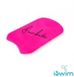 Κολυμβητική σανίδα, FUNKITA KICKBOARD still-pink