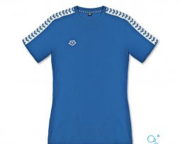 Ανδρικό T-shirt, ARENA MAN T-SHIRT TEAM ESSENCE ROYAL BLUE