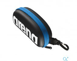 Θήκη, ARENA GOGGLE CASE BLACK BLUE