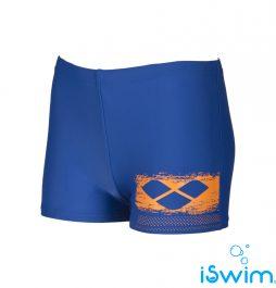 Αγορίστικο μαγιό κολύμβησης, ARENA 001369-723-B SCRATCHY JR SHORT-001-FL-S