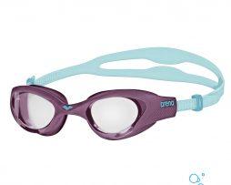 Κολυμβητικά γυαλάκια, ARENA THE ONE PURPLE AERO BLUE