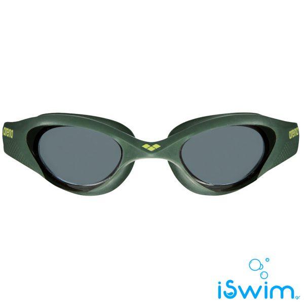 Κολυμβητικά γυαλάκια, ARENA THE ONE OLIVE GREEN BLACK