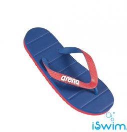 Σαγιονάρες κολύμβησης, ARENA EDDY JUNIOR NAVY BLUE RED