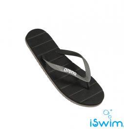 Σαγιονάρες κολύμβησης, ARENA EDDY WOMAN BLACK GREY