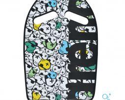 Κολυμβητική σανίδα, ARENA 002024-102-PRINTED KICKBOARD-005-F-S