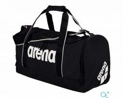 Τσάντα χειρός, ARENA SPIKY 2 MEDIUM BLACK