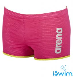 Μαγιο αντίστασης, ARENA SQUARE CUT DRAG SUIT FUCHSIA FLUO GREEN