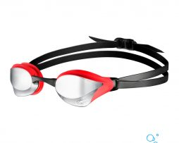 Αγωνιστικά γυαλάκια κολύμβησης, ARENA 1E492-550-COBRA CORE MIRROR-001-FL-S