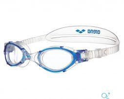 Κολυμβητικά γυαλάκια, ARENA NIMESIS CRYSTAL BLUE LARGE