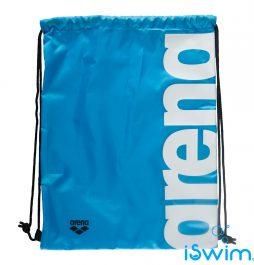 Δυχτάκι μεταφοράς κολυμβητικών αξεσουάρ, ARENA FAST SWIMBAG ROYAL BLUE