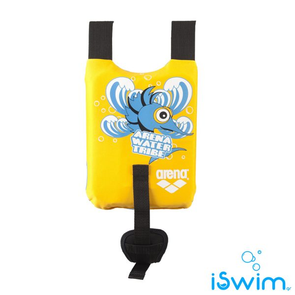 ARENA 95243-010-AWT SWIM PAD-001-FL-S