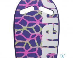 Κολυμβητική σανίδα, ARENA KICKBOARD PURPLE 95275 986