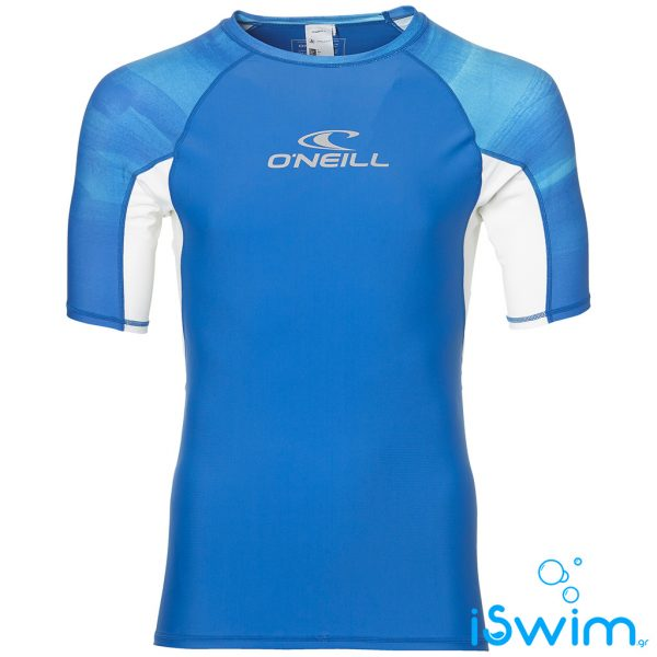 O'NEIL UV PROTECTION MAN BLUE 8A1602_5900