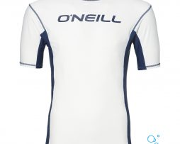 UV προστασία, O'NEIL UV PROTECTION MAN WHITE NAVY BLUE 8A1612_5046