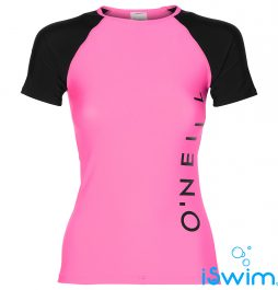 UV προστασία, O'NEIL-UV-PROTECTION-WOMAN-FLUO-PINK-8A6600_4091-