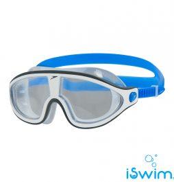 Κολυμβητική μάσκα, SPEEDO BIOFUSE RIFT MASK BLUE.WHITE 11775C813A