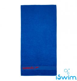 SPEEDO BORDER TOWEL 70X140 100% COTTON 09057B418A 26.50